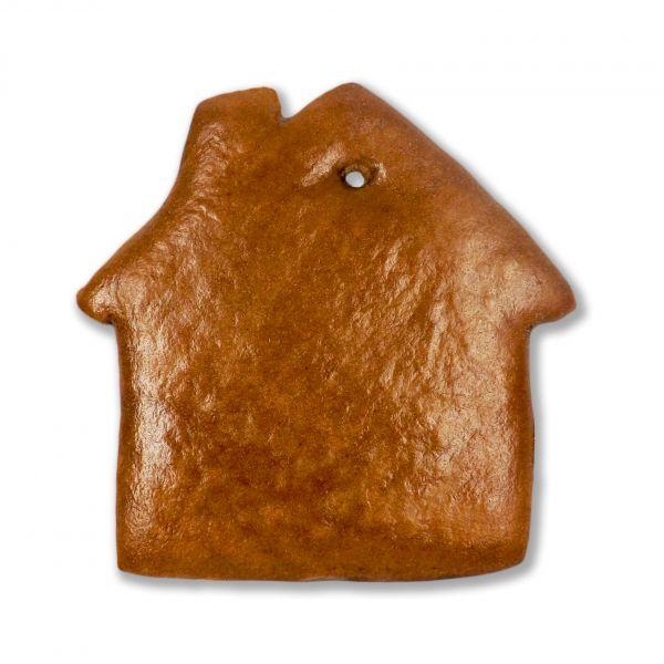Lebkuchenhaus Rohling ohne Alles - 18cm