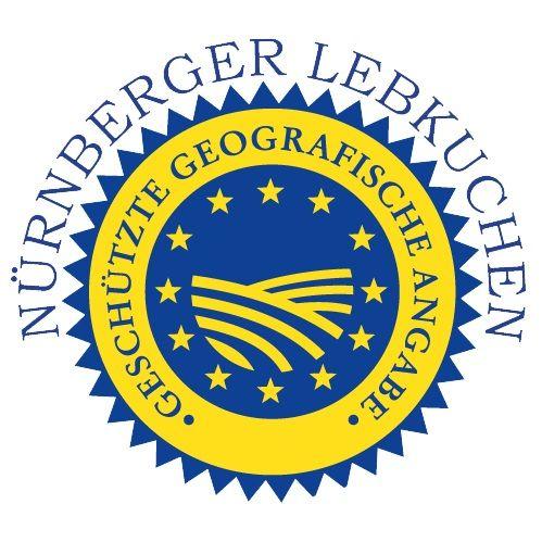 Nürnberger Elisen Lebkuchen - Einzelverpackt - Zuckerglasiert - 80g