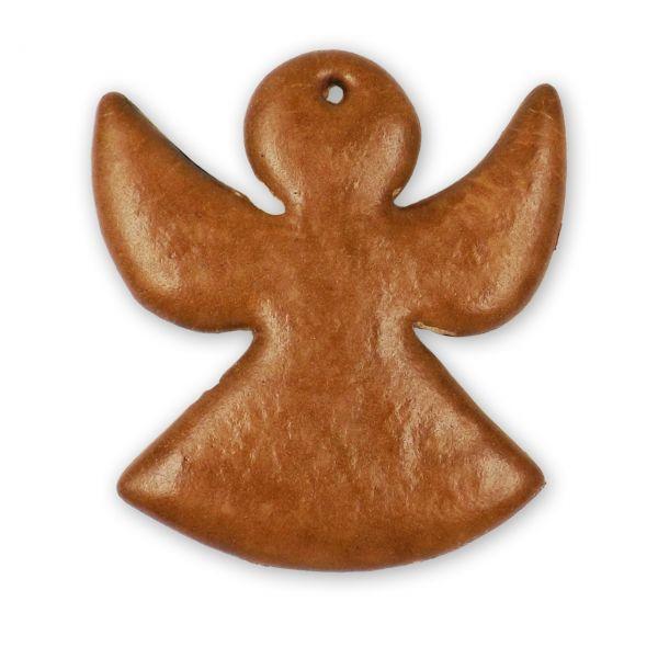 Lebkuchen Engel Rohling - ohne Alles - 20cm