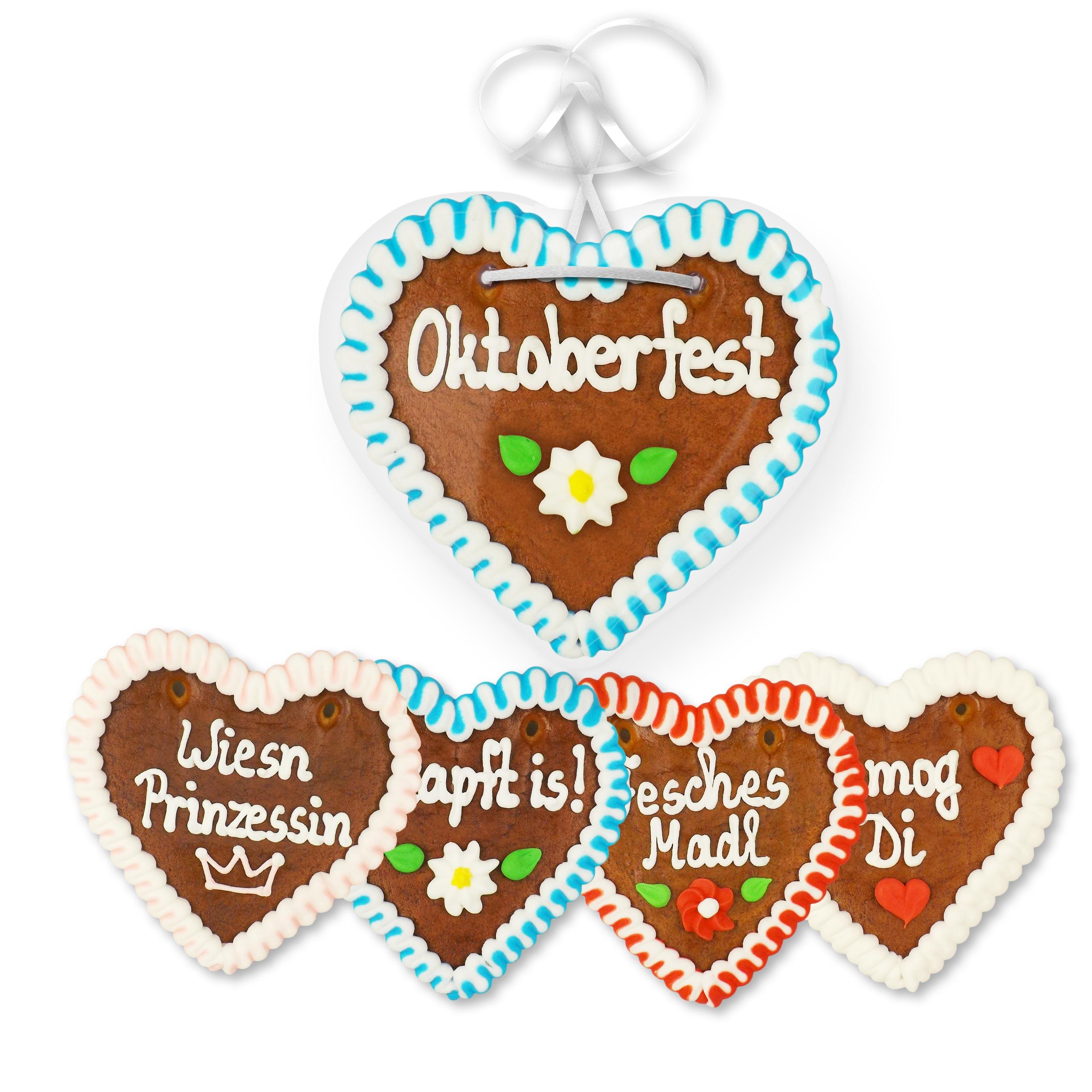 Oktoberfest Sprüche