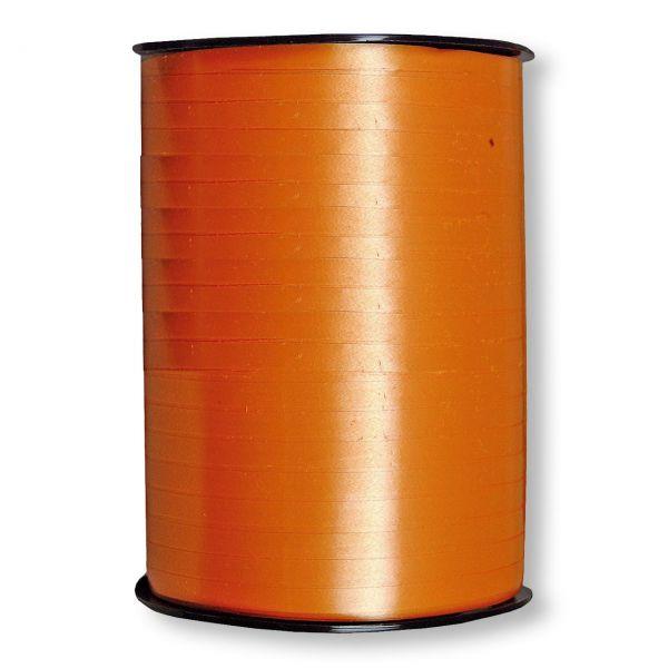 Umhängeband - orange - 500m