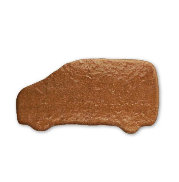 Lebkuchen Rohlinge Auto Van - ohne Alles - 18cm