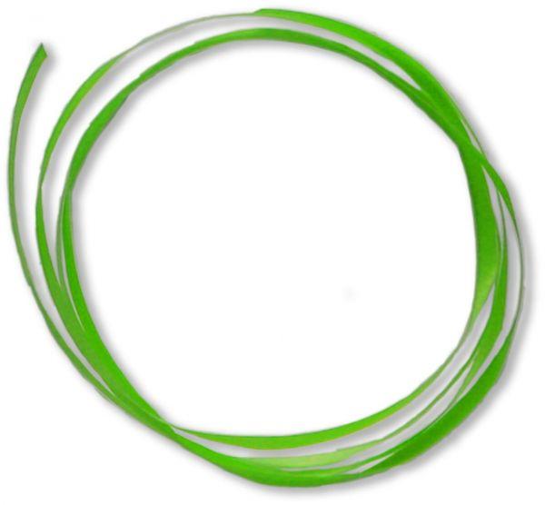 Umhängeband - hellgrün - 20m