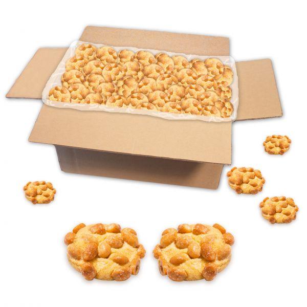 Erdnuss Buttergebäck, lose Ware - 2 kg