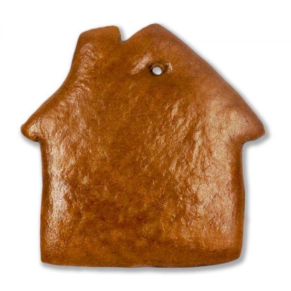 Lebkuchenhaus Rohling ohne Alles - 25cm