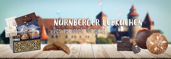 Original Nürnberger Lebkuchen