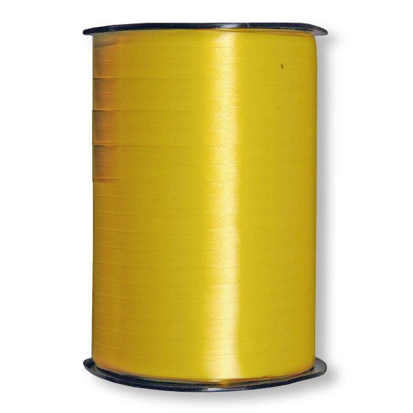 Umhängeband - gelb - 500m